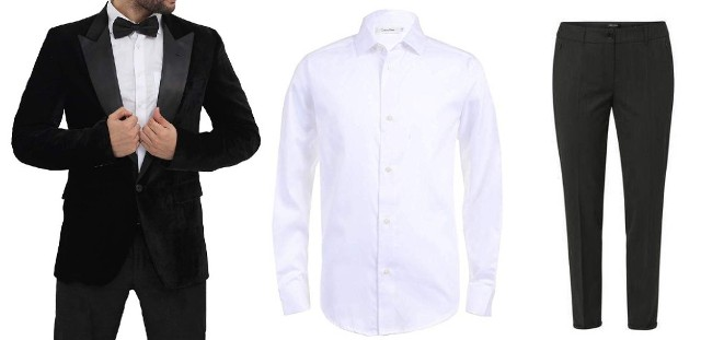 Prom Outfits for Guys Under $350