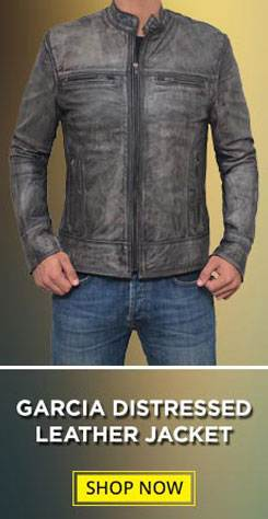 8ea8fdb35 Angel Jackets: Leather Jackets, Coats & Apparel for Men and Women